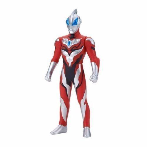 Ultraman - Ultra Hero Series N.42 - Geed Primitivo - Bandai