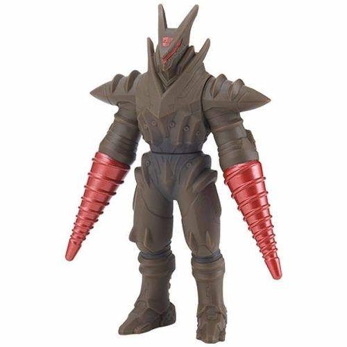 Ultraman - Ultra Monster Series N.78 - Regionoid - Bandai