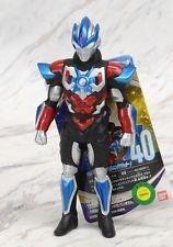 Ultraman - Ultra Hero Series N.40 - Lightning Attacker - Bandai