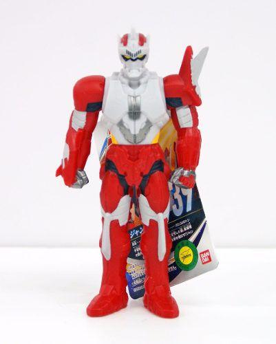 Ultraman - Ultra Hero Series N.39 - Jean Bot - Bandai