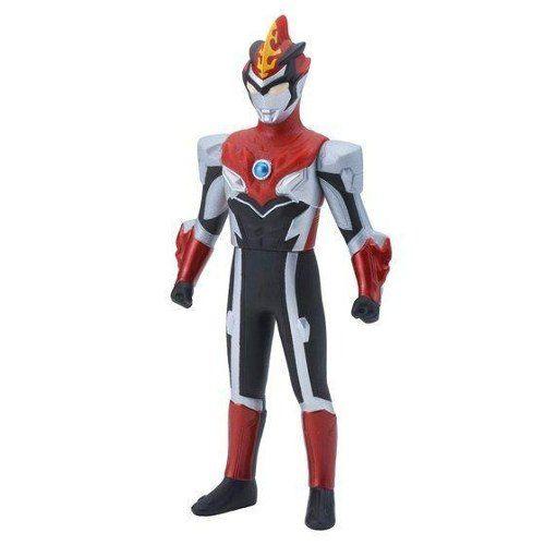Ultraman - Ultra Hero Series N.57 - Blu Flame - Bandai