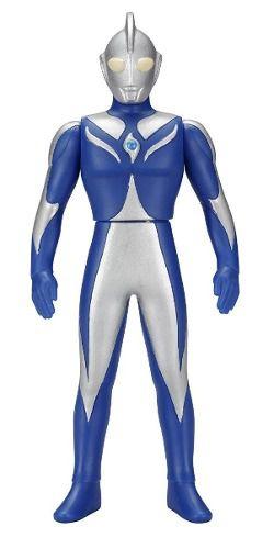 Ultraman - Ultra Hero Series N.16 - Cosmo Luna - Bandai