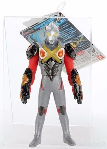 Ultraman - Ultra X Heroi - Zetton Armor N.06 - Bandai