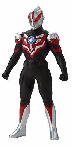 Ultraman - Ultra Hero N.04 - Orb Thuder Brester - Bandai