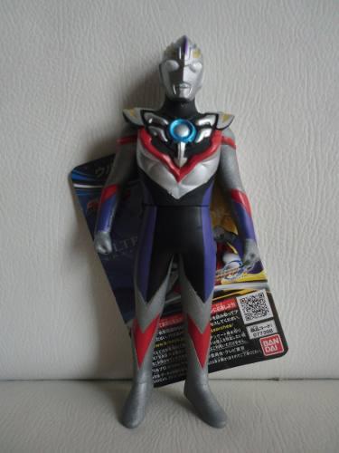 Ultraman - Ultra Hero - Orb Spacium Perion  N.01 - Bandai