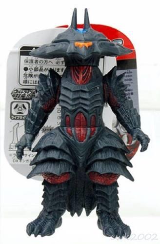 Ultraman - Ultra Monstro 500 Series N.39 - Roberuga - Bandai
