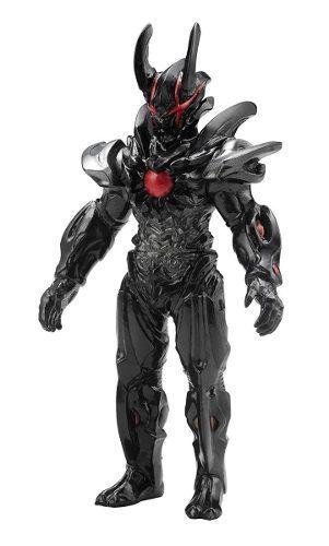 Ultraman - Ultra Monstro 500 Serie N.56 - Dark Lugiel - Bandai