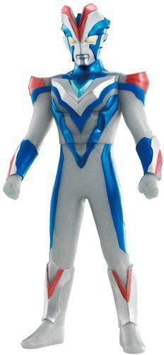 Ultraman - Victory Knight - Ultra Hero 500 Series N.34 - Bandai