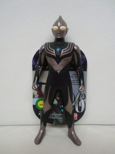 Ultraman - Tiga Dark - Ultra Hero 500 Series N.26 - Bandai