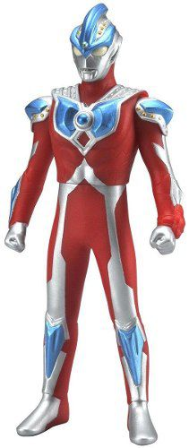 Ultraman - Ginga Strium - Ultra Hero 500 Series N.29 - Bandai