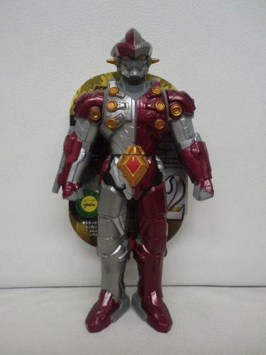Ultraman - Jean Nine - Ultra Hero 500 Series N.12 - Bandai
