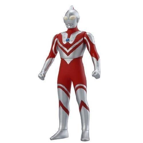Ultraman - Zoffy - Ultra Hero 500 Series N.03 - Bandai