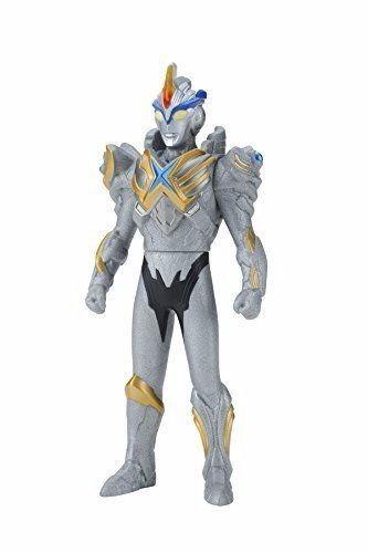 Ultraman - Ultra X Heroi - Beta Spark Armor N.08 - Bandai