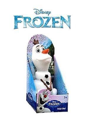Mini Boneca - Frozen Da Disney - Mini Olaf