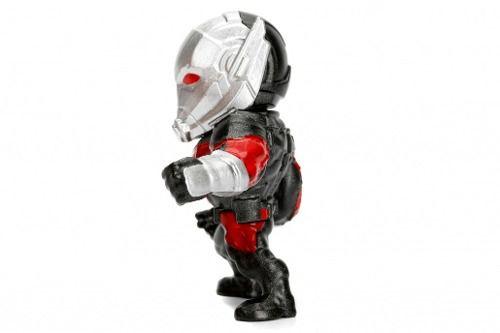 Boneco Homem Formiga Antman - Vingadores - Metals Die Cast