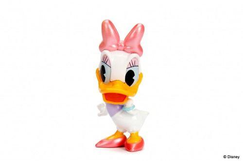 Boneca Daisy Duck - Disney / Pixar - Metalfigs - Jada Toys