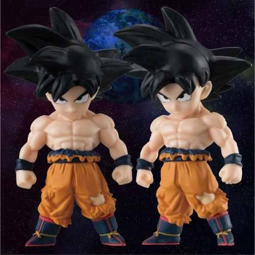 Dragon Ball Adverge SP - Son Goku ( Battle Ver.) - Bandai