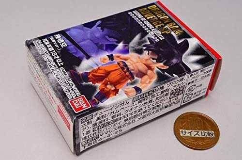 Dragon Ball Adverge SP - Son Goku ( Battle Ver.) - Bandai