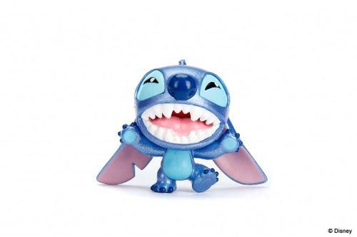 Boneco Stitch - Disney / Pixar - Metalfigs - Jada Toys