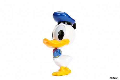 Boneco Pato Donald - Disney / Pixar - Metalfigs Original