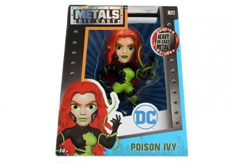 Boneca Hera Venenosa ( Poison Ivy) - Dc Girl - Metals Die Cast