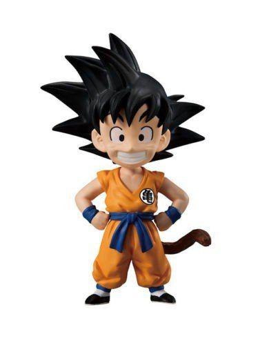 Dragon Ball - Adverge Ex Children Vol.1 - Son Goku - Bandai