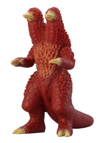 Ultraman - Ultra Monstro Series N.10 - King Pandon  - Bandai