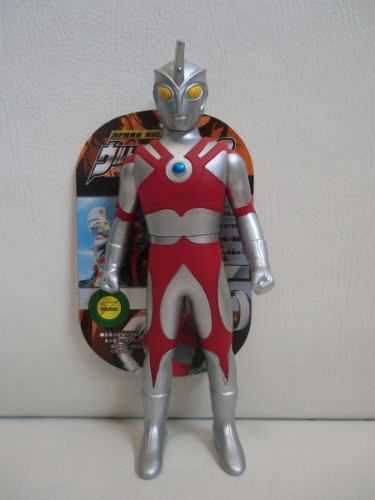 Ultraman - Ace - Ultra Hero 500 Series N.05 - Bandai