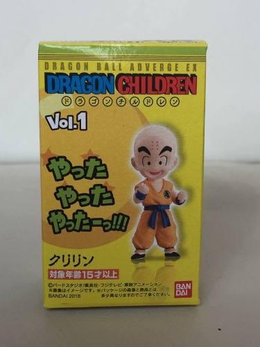 Dragon Ball - Adverge Ex Children Vol.1 - Kuririn - Bandai