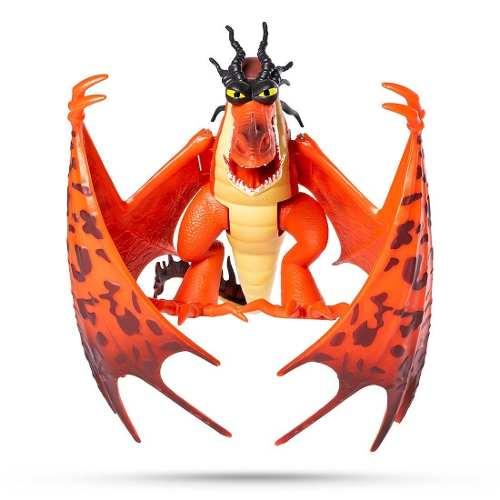 Como Treinar Seu Dragão 3 - Dente De Anzol - Sunny Original