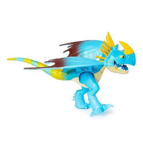 Como Treinar Seu Dragão 3 - Figura Stormfly - Sunny Original