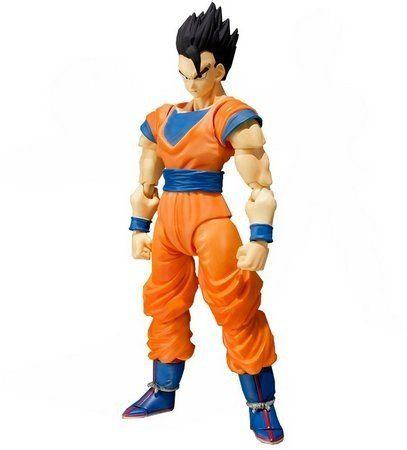 Dragon Ball - Ultimate Figure Series - Son Gohan Vol.8 - Bandai