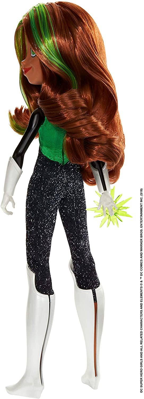 Boneca Dc Lanterna Verde - Super Hero Girls - Mattel
