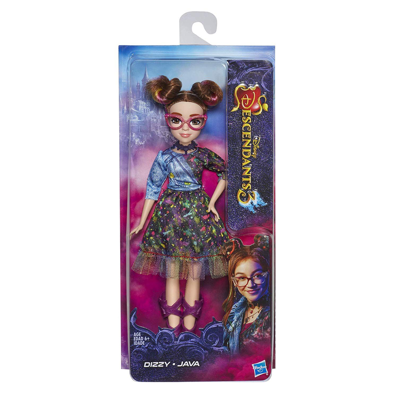 Boneca Descendentes  - Dizzy  30 cm - Disney Hasbro Original