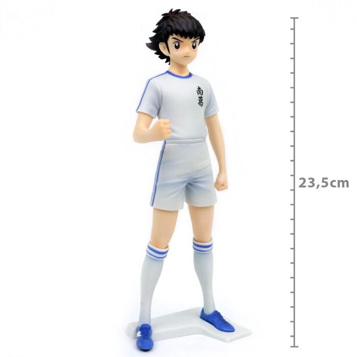 Boneco Captina Oliver Tsubasa 23cm - Grandista - Banpresto