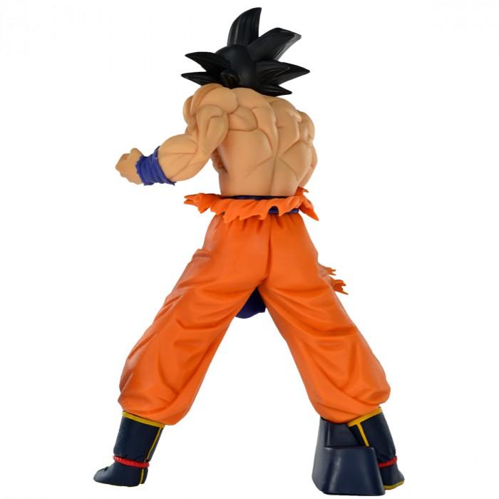 Boneco Dragon Ball Z - Goku Maximatic - 25cm - Banpresto