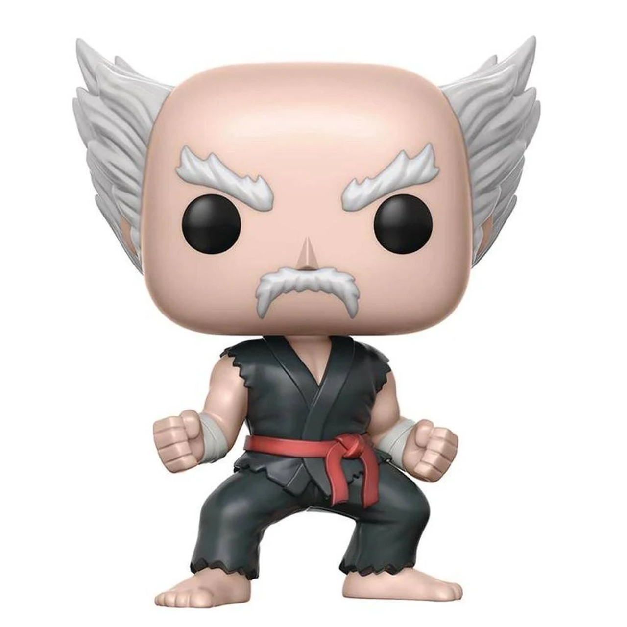 Boneco Funko Pop - Heihachi 171 - Tekken Game - Original