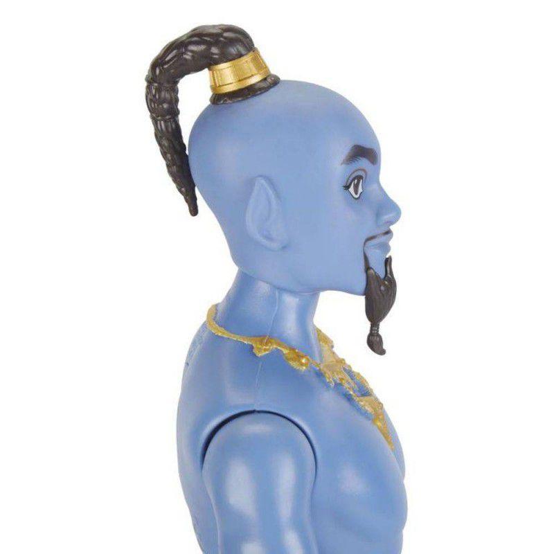 Boneco Genio Cantor - Disney Aladdin - Hasbro Original E5409