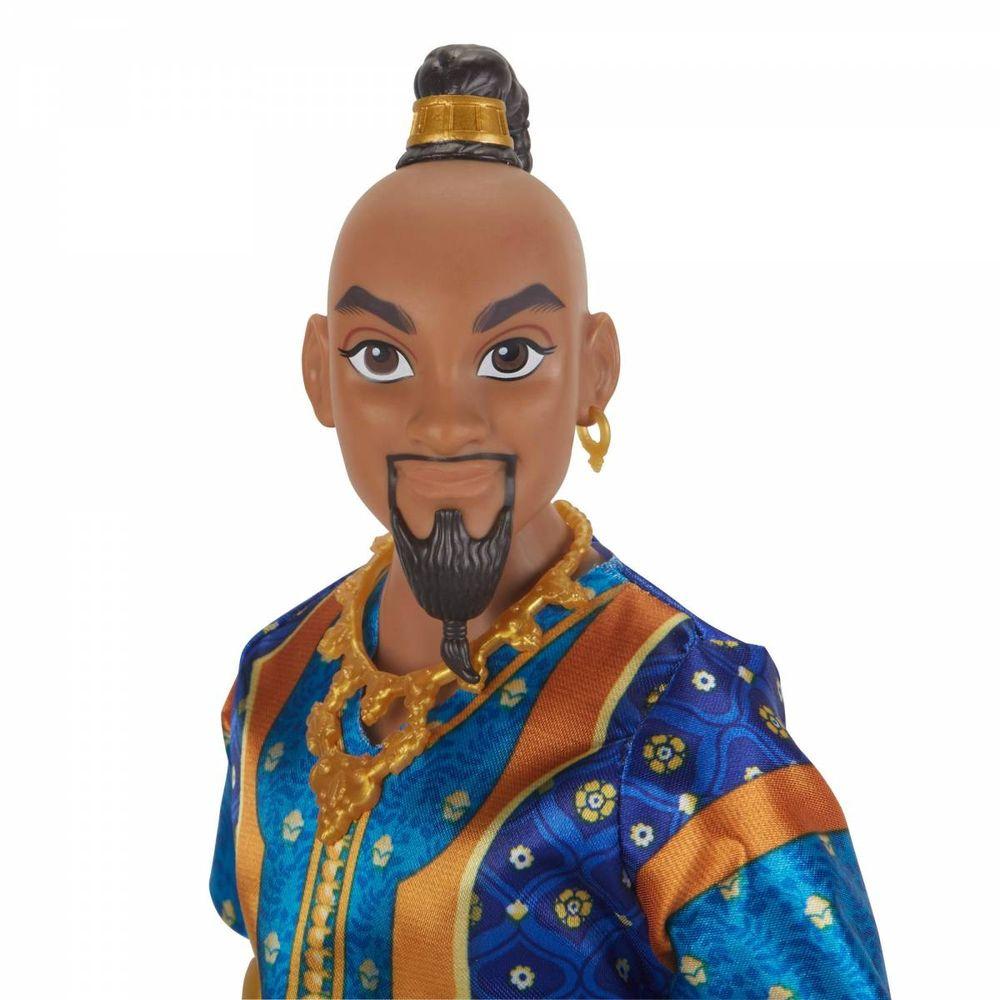 Boneco Genio - Disney Aladdin - Hasbro Original E5446