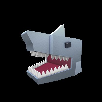 Boneco Roblox - Booga Booga Shark Rider + Código Virtual