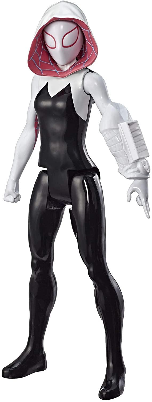 Boneco Spider - Gwen Power Fx Titan Hero - Hasbro E4332/2324