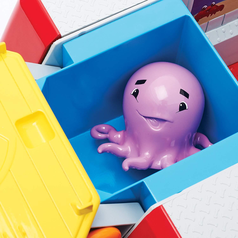 Brinquedo Patrulha Canina - Patrulheiro do Mar - Original