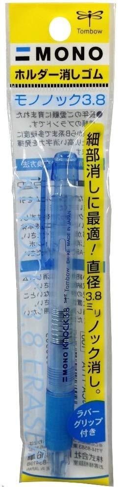 Caneta Borracha - Tombow - 3.8 mm com Refil - Made in Japan