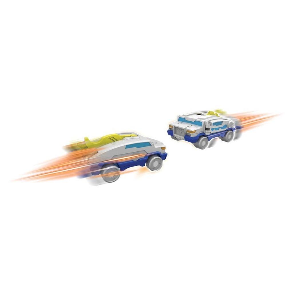 Superkar Pegasus - Carro Transformação Brinquedos Chocolate
