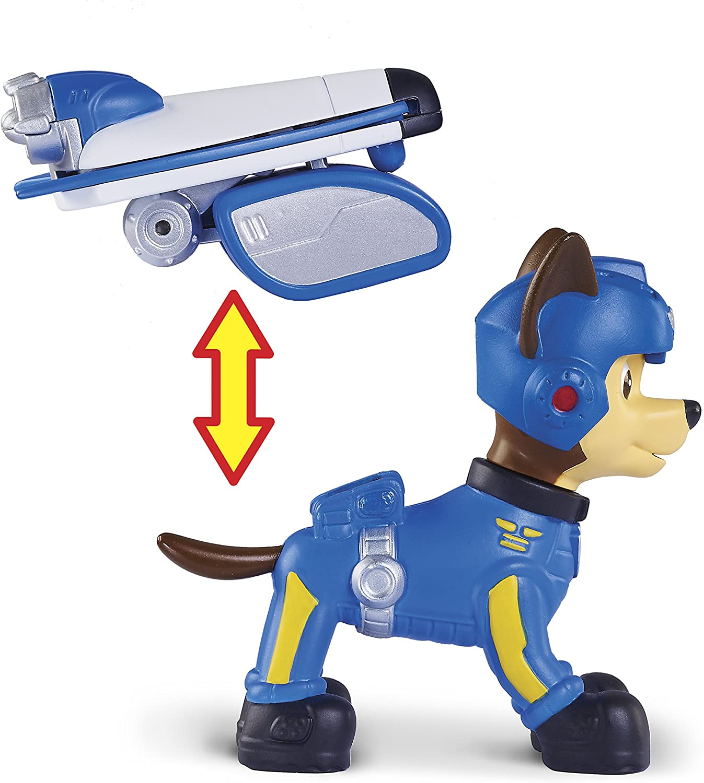 Chase - Patrulha Canina - Resgate Aéreo ( Air Rescue )  Sunny
