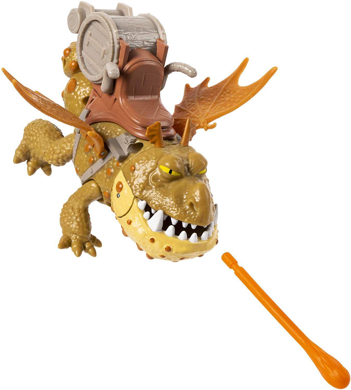 Como Treinar Seu Dragão 3 - Boneco Viking E Dragão - Sunny 5