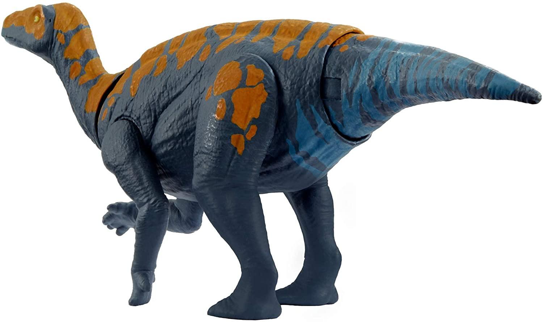 Dinossauro Callovosaurus Jurassic World Attack Pack - Mattel