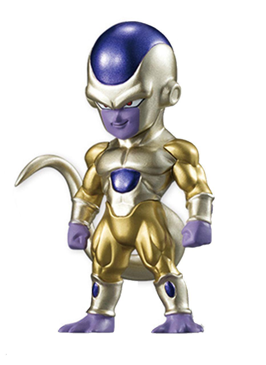 Dragon Ball - Adverge Sp 2 - Golden Freeza - Bandai