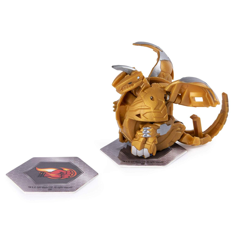 Esfera Bakugan Básico - Aurelus Dragonoid - Sunny Original