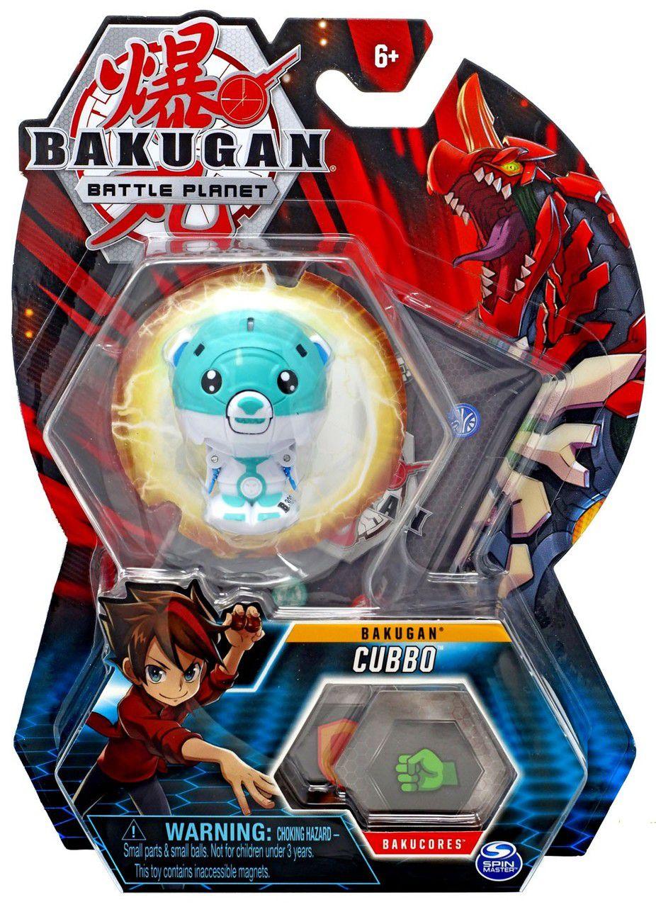 Esfera Bakugan Básico - Cubbo - Sunny Original